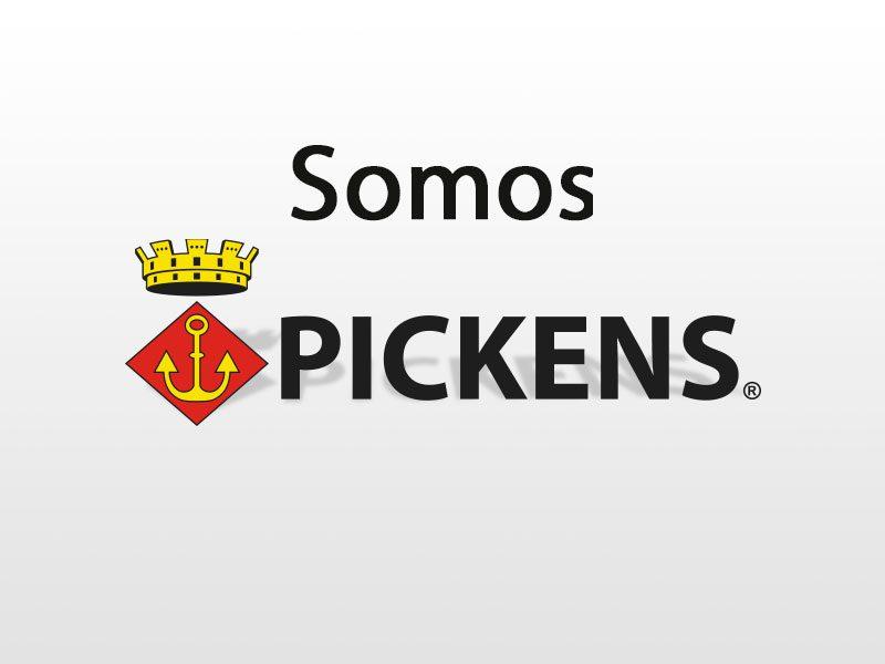 Somos PICKENS®